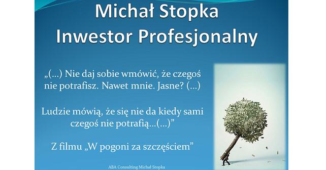 Spotkanie Warszawa